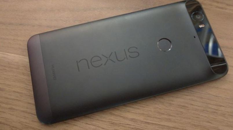 Nexus 6P Review   Loop PNG