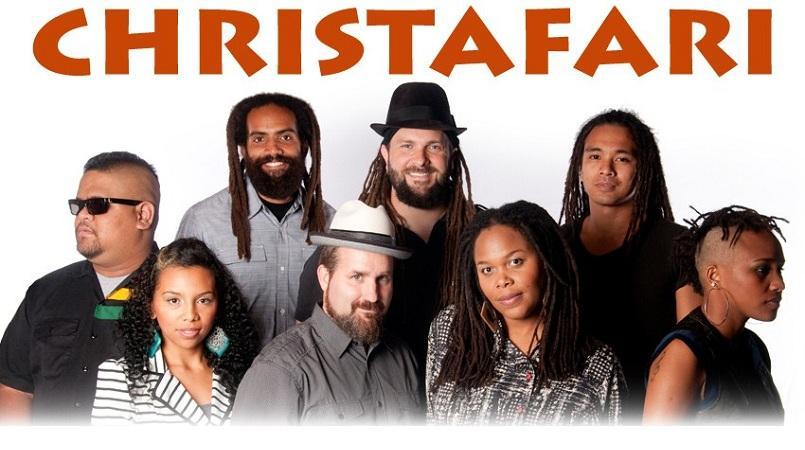 Gospel group Christafari to run sound engineering seminar   Loop Tonga