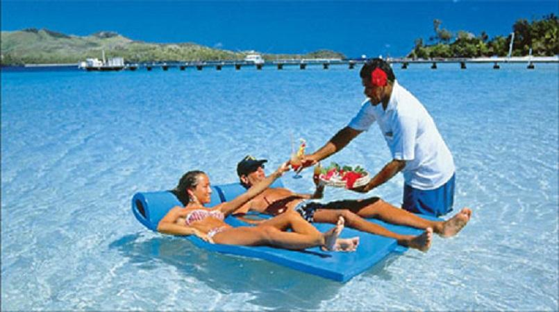 Pacific Mo Travel Agents