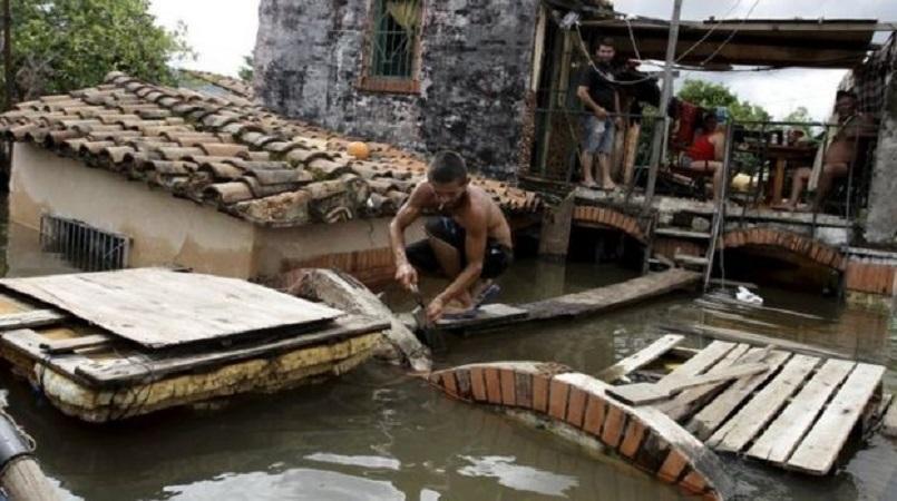 Natural Disasters American History