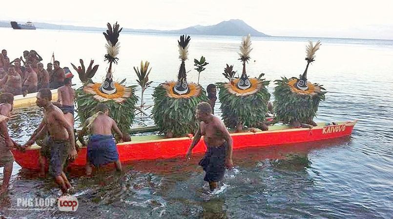 Rabaul photos