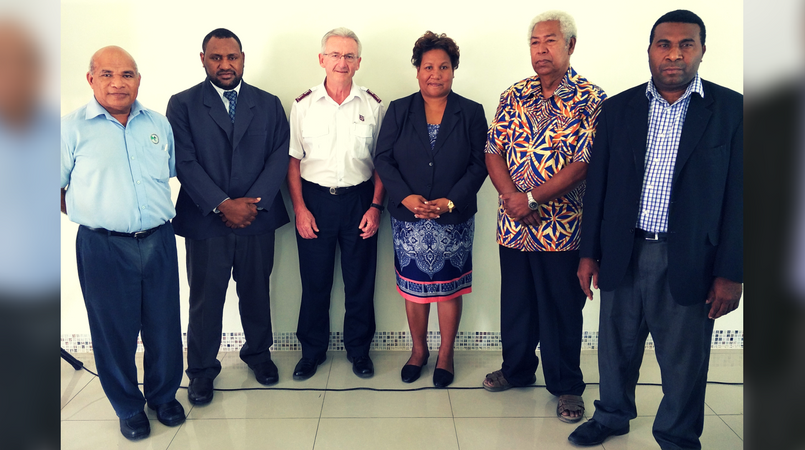 Churches needed to improve government structures | Loop PNG