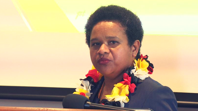 NEC abolishes agencies | Loop PNG