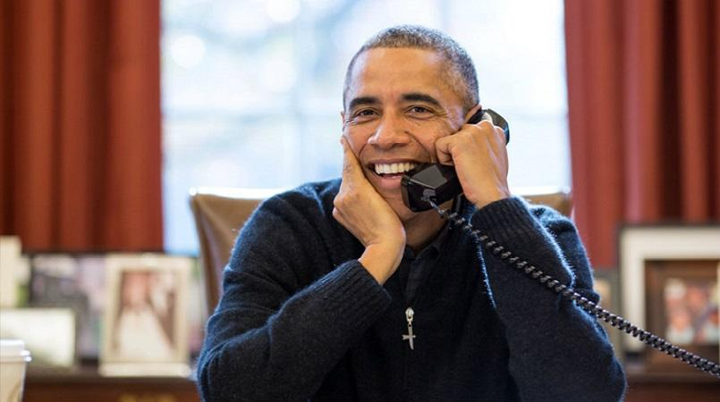 """Obama's Facebook messenger bot is now """"Open Source"""" and available on"""
