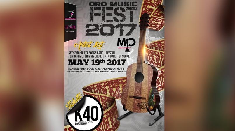 Empowering aspiring Oro musicians | Loop PNG