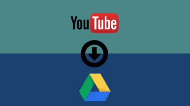 How to download to Google Drive directly | Loop PNG