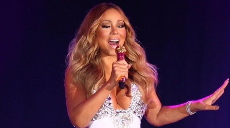 All I Want For Christmas Movie.Mariah Carey Announces All I Want Movie For This Christmas