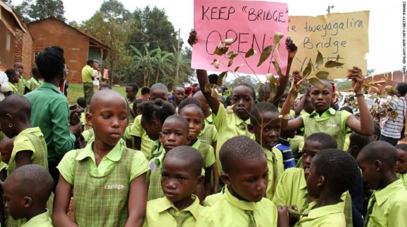 Uganda to shut down Zuckerberg-funded schools | Loop PNG
