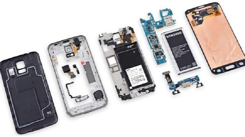 Galaxy S7 teardown reveals multiple repair problems | Loop Tonga