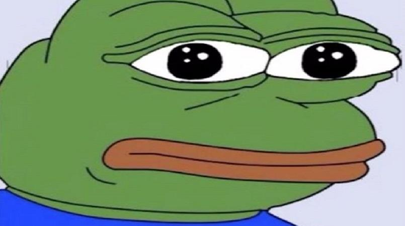Jew Detector: Pepe The Frog Meme Branded A 'hate Symbol'