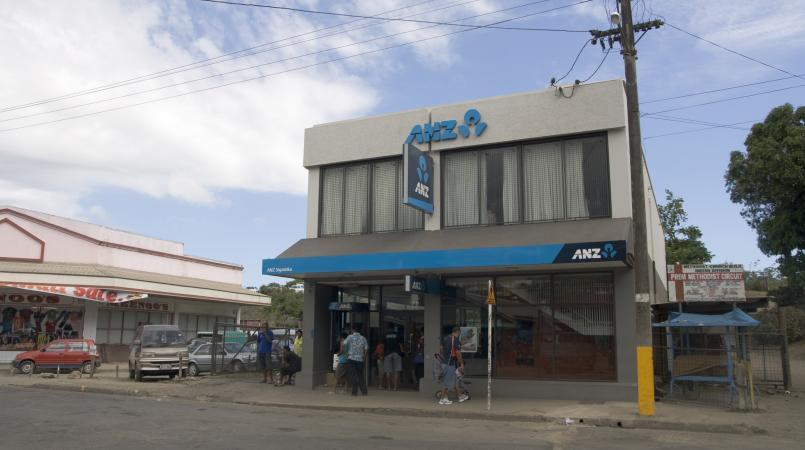 ANZ launches first Pacific-wide mobile banking app | Loop PNG