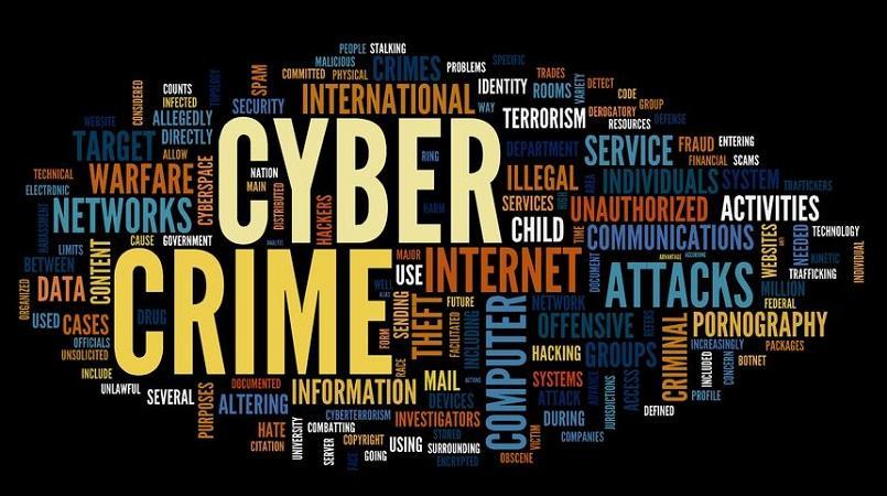 ஆன்லைன் இணைய மோசடிகள்  Cybercrime_logo