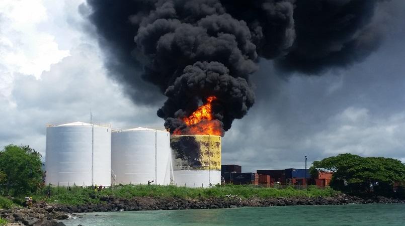 Samoa diesel accident highlights poor industry standards