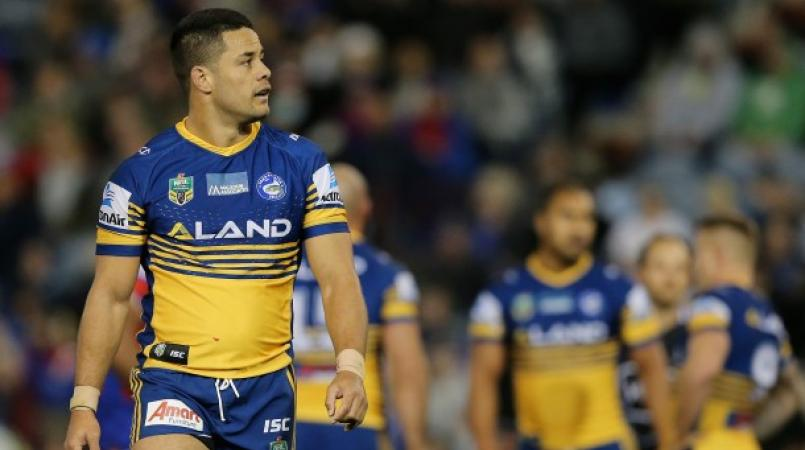 472eb3c8331 Jarryd Hayne to appear in Australian court over alleged sexual assault today