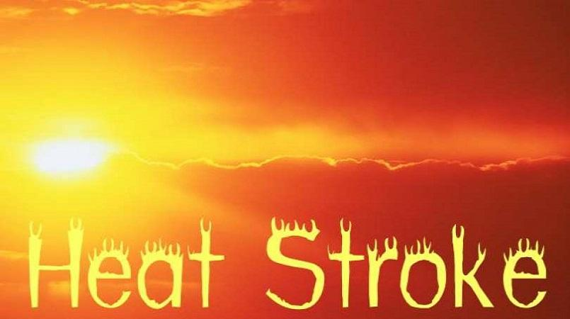 Symptoms and treatment of Heat Stroke | Loop PNG