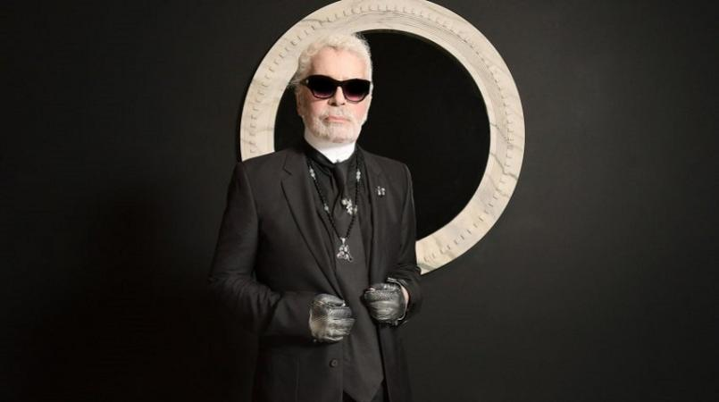 Karl Lagerfeld Iconic Chanel Fashion Designer Dies Loop Tonga