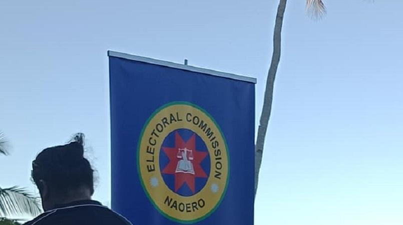 Nauru Electoral Commission appoints registration and proxy