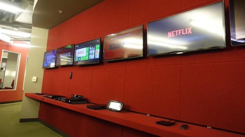 Netflix sets up Australian outpost as streaming battle