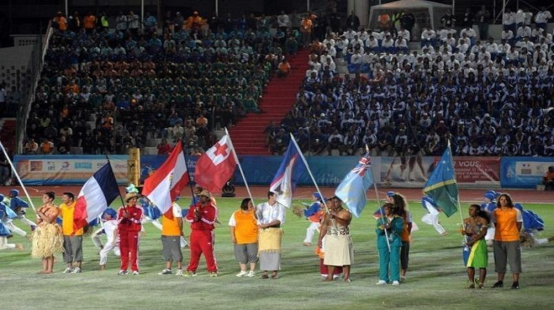 3 countries interested in hosting 2019 Pacific Games | Loop Tonga