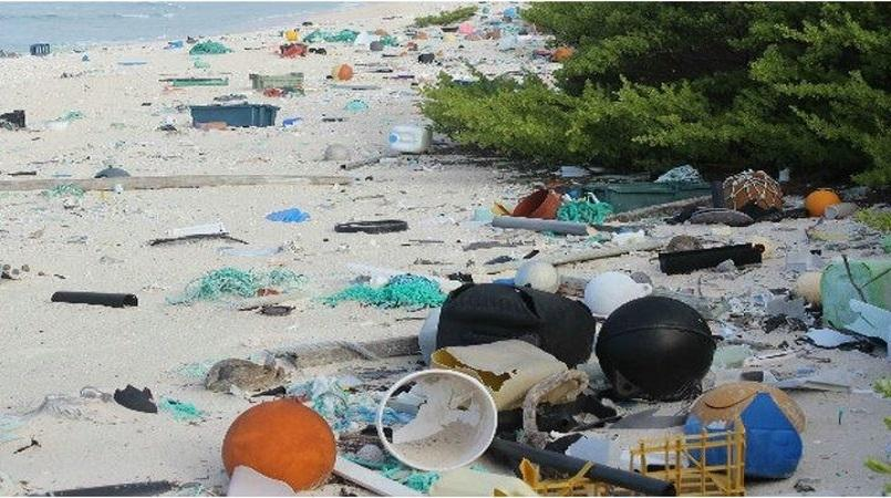 Plastic Pollution Priority For Pacific At Un Meeting