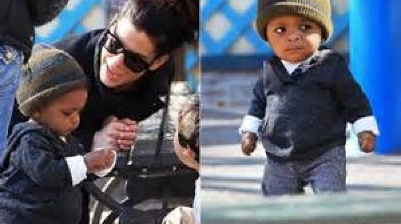 Sandra Bullock teaches her son about racism | Loop Nauru