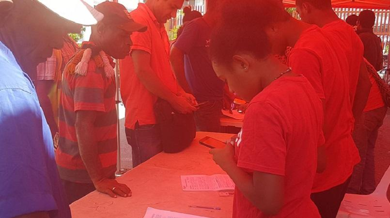 SIM card registration extended to January 23 | Loop PNG