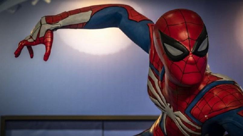 Sony Spider Man