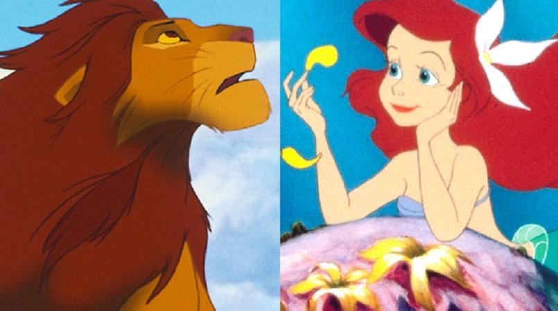 The Lion King Crowned As Greatest Animated Disney Movie Loop Tonga