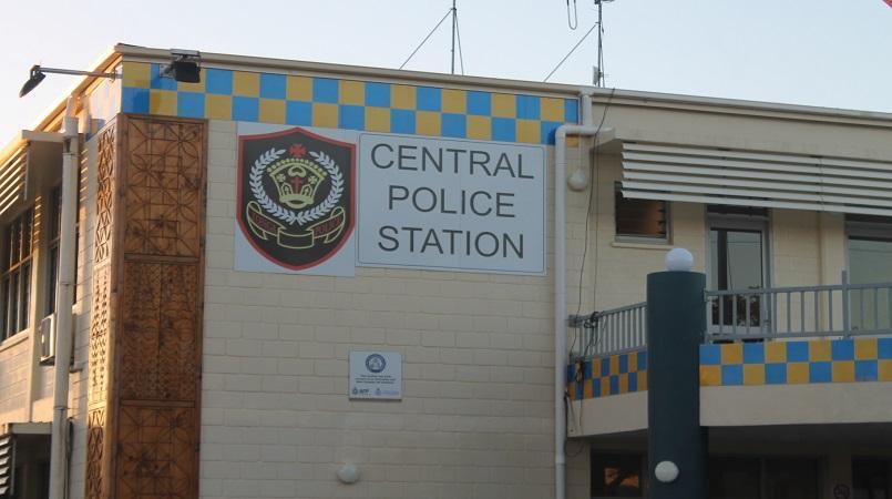Tonga police arrest men with illicit drugs   Loop Tonga