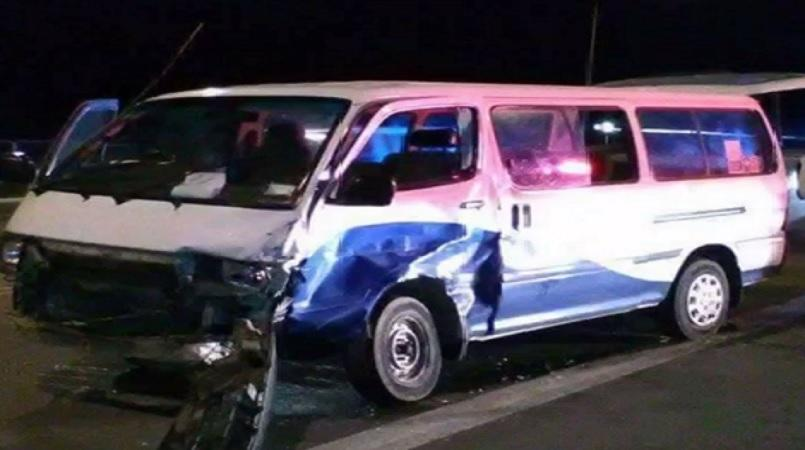 New Zealand Car Accident July